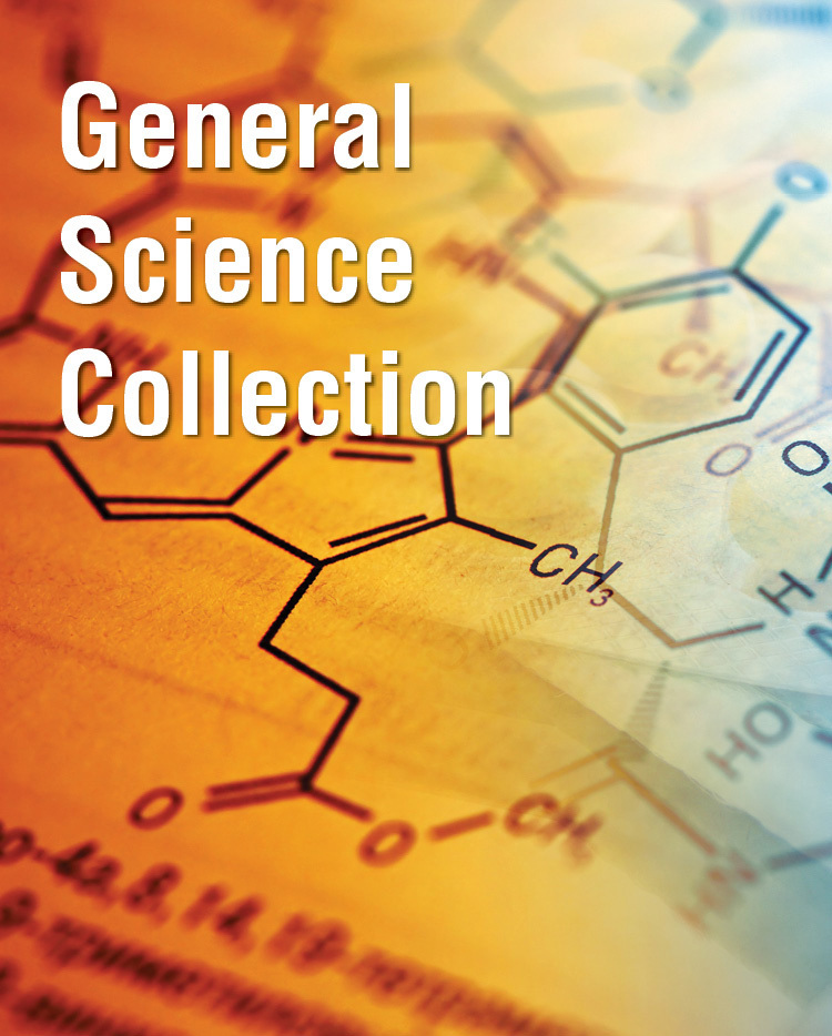 General Science Collection - 233379