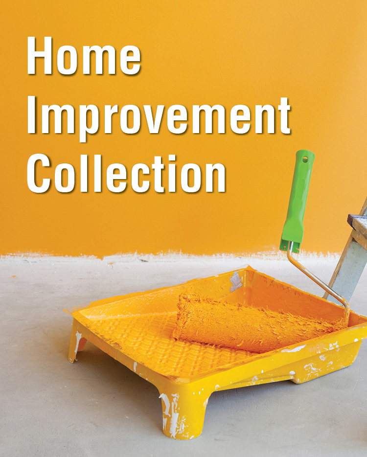 Home Improvement Collection - 233380