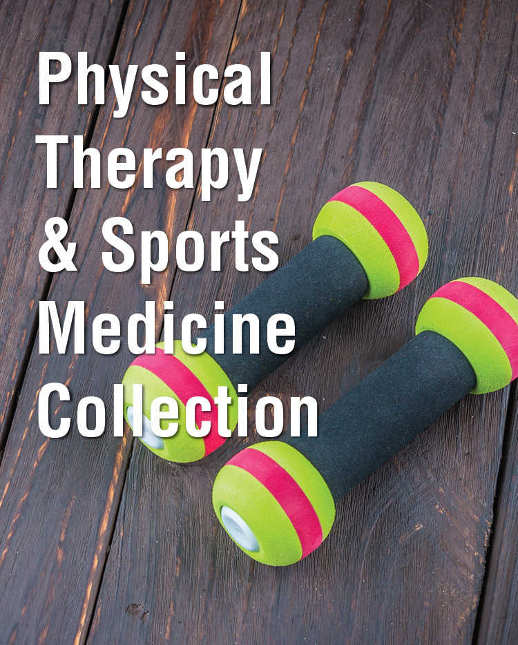 Physical Therapy & Sports Medicine Collection - 233384