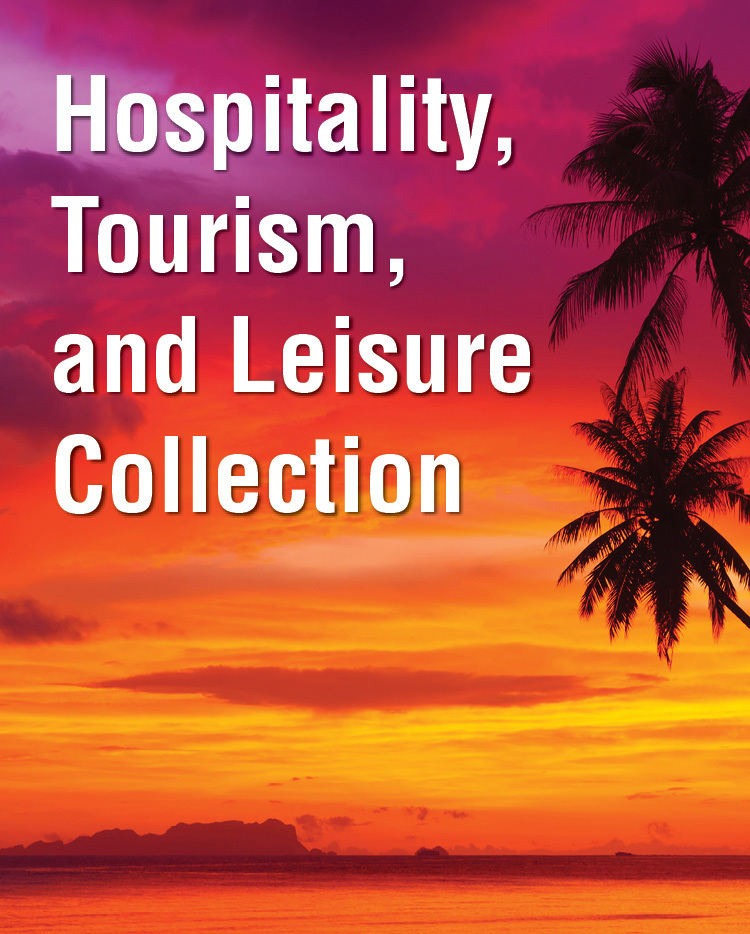 Hospitality, Tourism and Leisure Collection - 233385