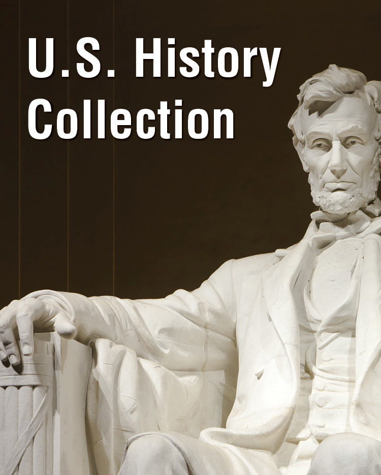U.S. History Collection - 233386