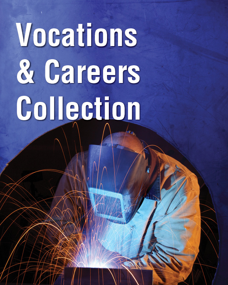 Vocations & Careers Collection - 233387