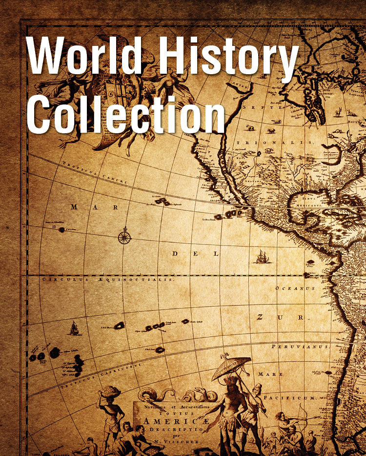 World History Collection - 233388