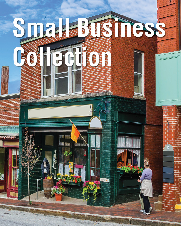 Small Business Resource Center - 233466