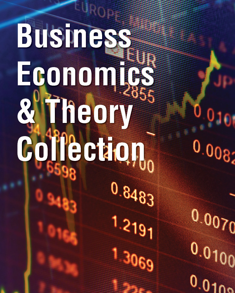 Business, Economics and Theory Collection - 234260