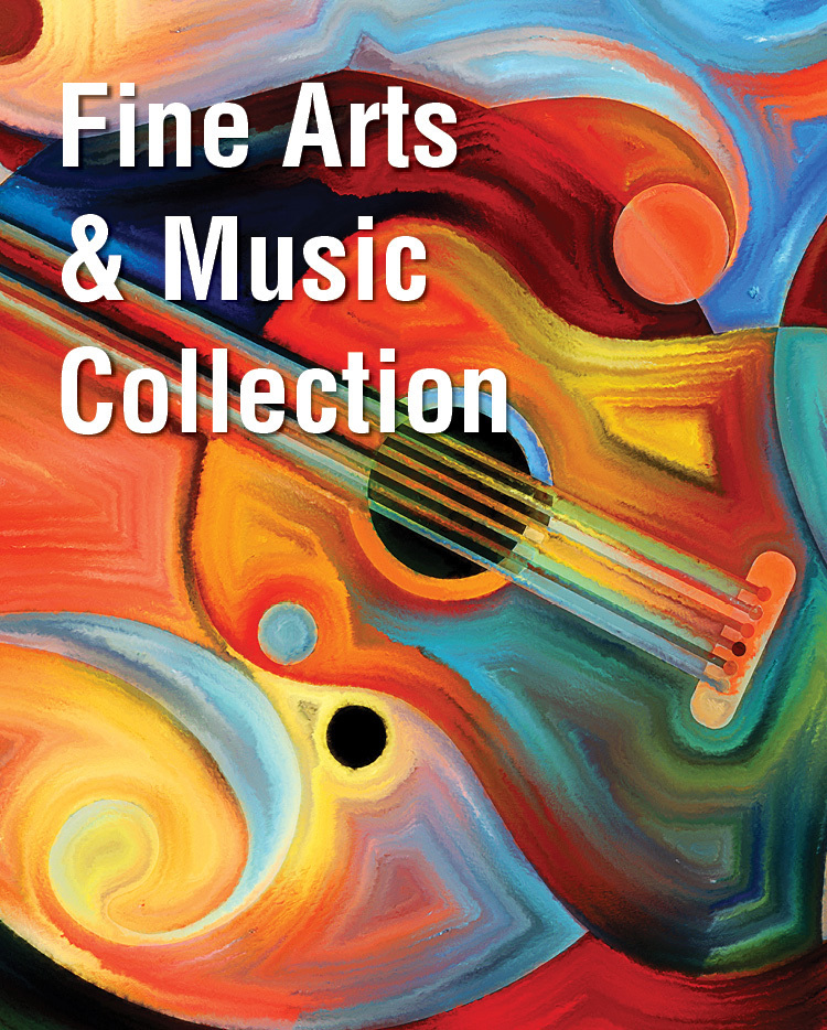 Fine Arts and Music Collection - 234697