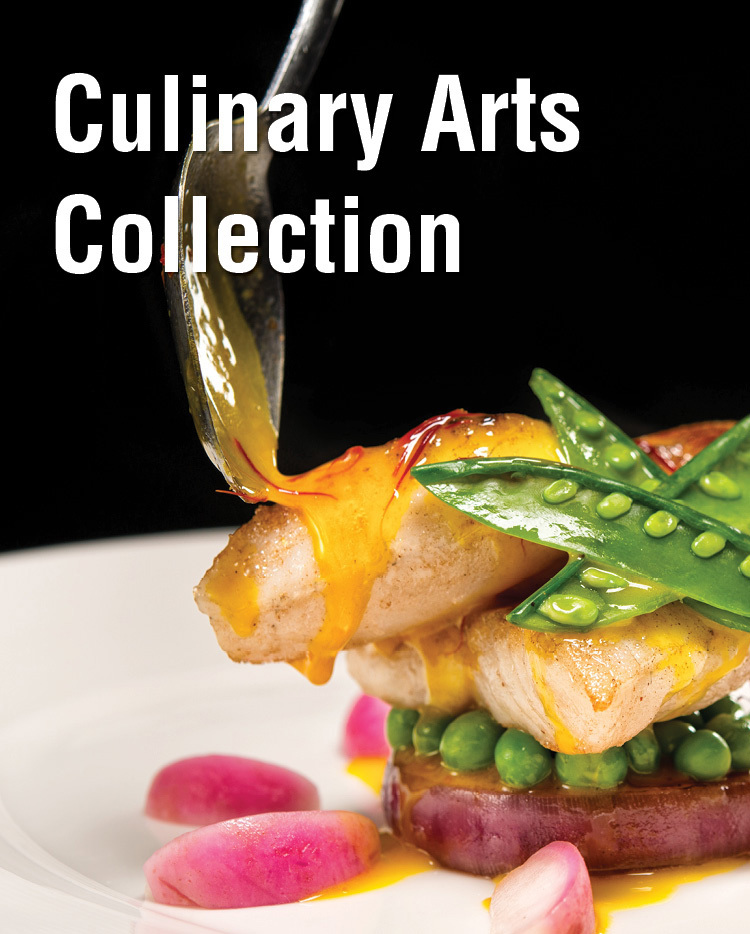 Culinary Arts Collection - 242836