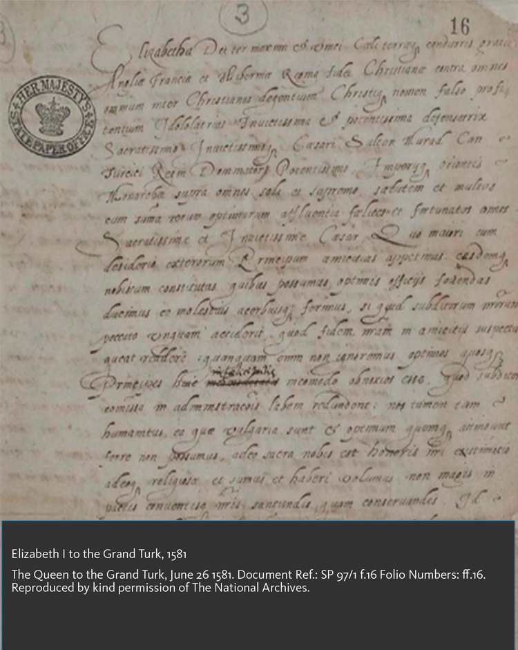 State Papers Online, 1509-1714: Part II: The Tudors: Henry VIII to Elizabeth I, 1509 – 1603: State Papers Foreign, Ireland, Scotland, Borders and Registers of the Privy Council - 251354