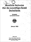 The Economy and War in the Third Reich, 1933-1944 - 254396