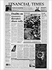Financial Times Historical Archive - 254454