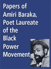 The Papers of Amiri Baraka, Poet Laureate of the Black Power Movement - 261368