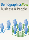 DemographicsNow: Business & People - 269561