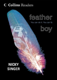 Feather Boy - 9780007154401