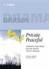 PLAYS PLUS PRIVATE PEACEFUL