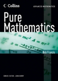 Advanced Mathematics Pure Maths - 9780007429066