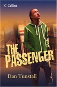 Read On: The Passenger - 9780007464784
