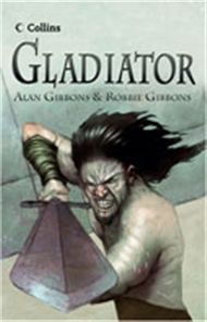 Read On: Gladiator - 9780007464838