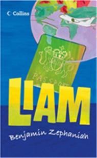 Read On: Liam - 9780007464852