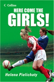 Read On: Here Come the Girls! - 9780007464913
