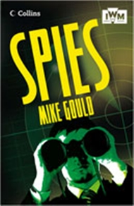 Read On: Spies - 9780007484782