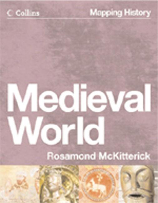 Medieval World - 9780007772650