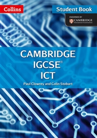 Cambridge IGCSE ICT Student Book and CD-Rom (Second edition) - 9780008120979
