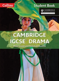 Collins Cambridge IGCSE Drama Student Book - 9780008124670