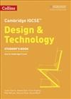 Cambridge International Examinations - Cambridge IGCSE Design and Technology Student Book 2nd Edition