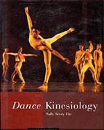 Dance Kinesiology - 9780028645070