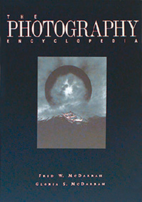 The Photography Encyclopedia - 9780028650258