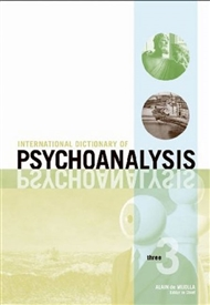 discuss the the psychoanalysis treatment of