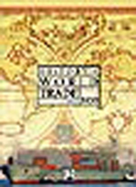 History of World Trade Since 1450 - 9780028660707