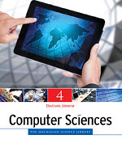 Computer Sciences: Macmillan Science Library - 9780028662251