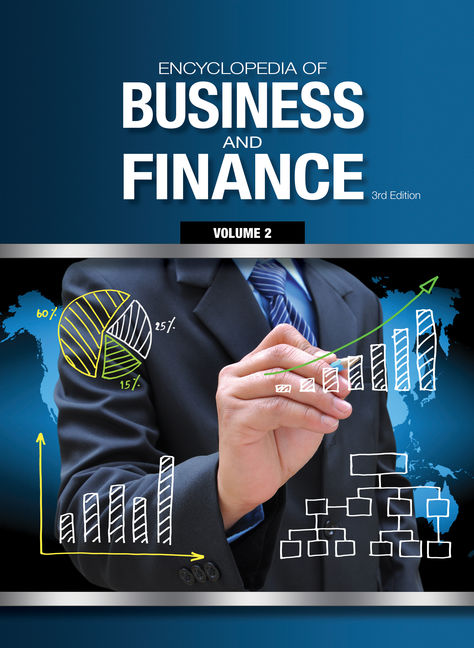 Encyclopedia of Business and Finance - 9780028662688