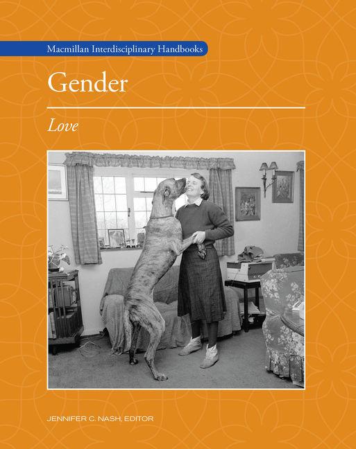 Gender: Love - 9780028663272