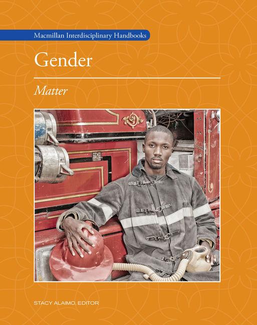 Gender: Matter - 9780028663289