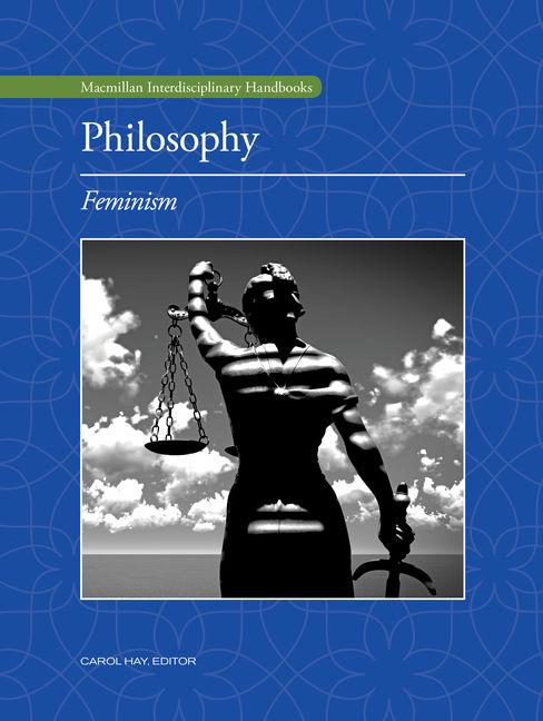Philosophy: Feminism - 9780028663432