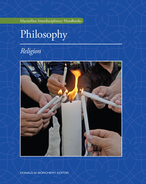 Philosophy: Religion - 9780028663449