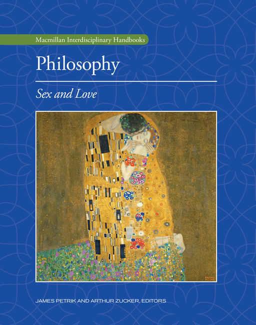 Philosophy: Sex and Love - 9780028663456