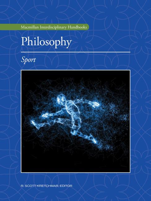 Philosophy: Sport - 9780028663463