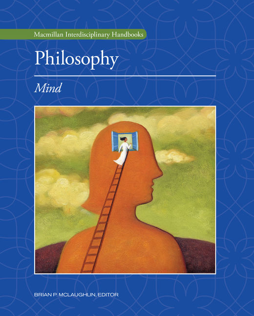 Philosophy: Mind - 9780028663487