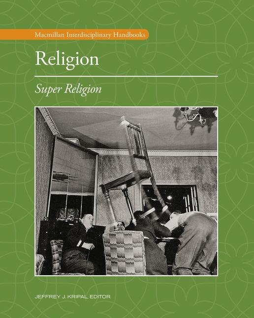Religion: Super Religion - 9780028663586