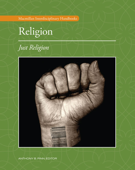 Religion: Just Religion - 9780028663593