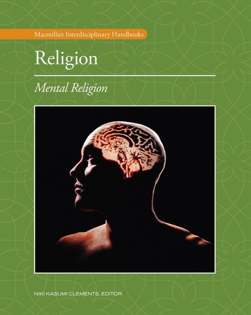 Religion: Mental Religion - 9780028663609