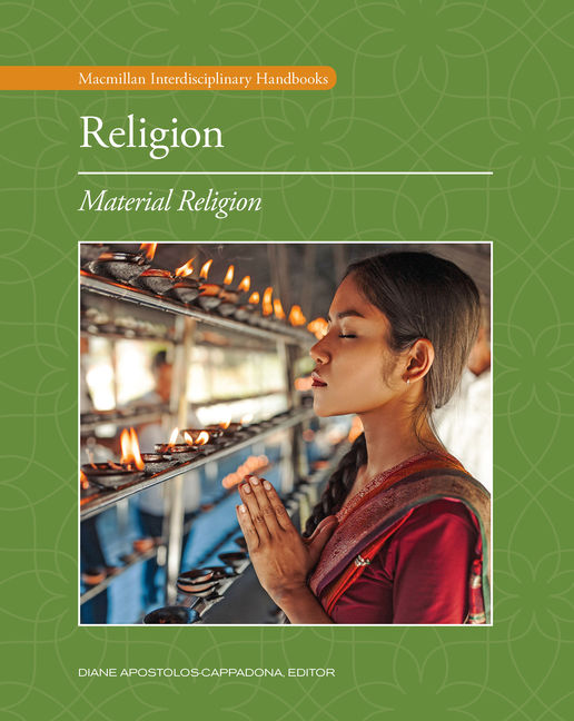 Religion: Material Religion - 9780028663623