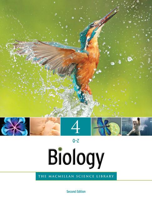 Biology - 9780028663715