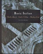 Basic Italian - 9780030074844