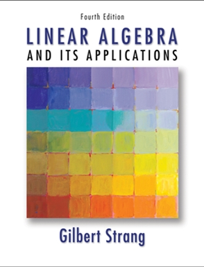 Linear Algebra and Its Applications - 9780030105678