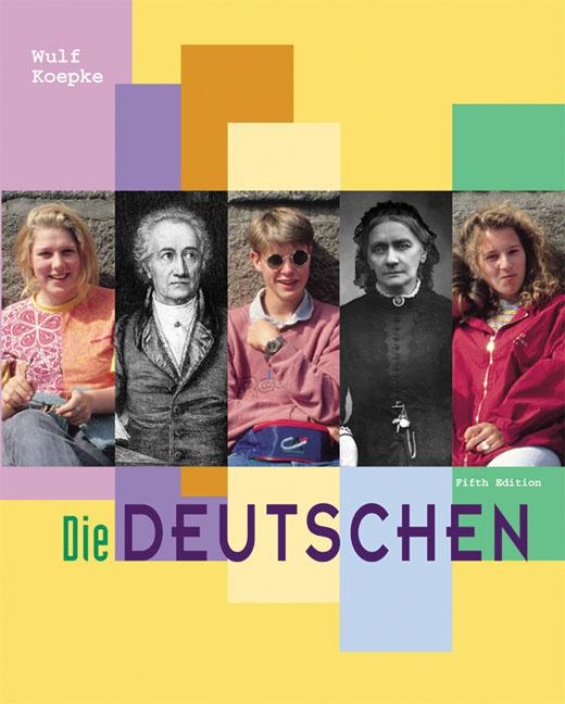 Die Deutschen - 9780030210396