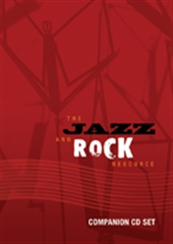 The Jazz and Rock Resource Companion CD Set - 9780070137974